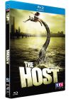 The Host (Édition boîtier SteelBook) - Blu-ray