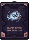 Star Trek - Deep Space Nine - Saison 6 - DVD