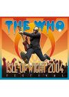 The Who - Live at the Isle of Wight 2004 Festival (DVD + CD) - DVD