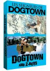 Les Seigneurs de Dogtown + Dogtown and Z-Boys (Pack) - DVD
