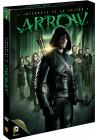 Arrow - Saison 2 - DVD