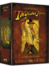 Indiana Jones - La trilogie (Pack) - DVD