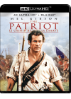 The Patriot - Le chemin de la liberté (4K Ultra HD + Blu-ray) - 4K UHD