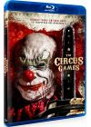 The Circus Games - Blu-ray
