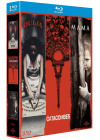 Ouija + Catacombes + Mama (Pack) - Blu-ray