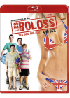 Les Boloss - Inbetweeners, le film - Blu-ray