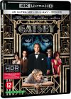 Gatsby le magnifique (4K Ultra HD + Blu-ray + Digital UltraViolet) - Blu-ray 4K