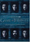 Game of Thrones (Le Trône de Fer) - Saison 6 - DVD