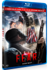 Rising Fear - Blu-ray