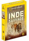 National Geographic - Inde sauvage - DVD