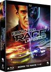 Born to Race 1 + 2 - Blu-ray
