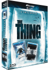 The Thing - L'intégrale (Pack) - Blu-ray