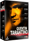 Quentin Tarantino - Coffret - Pulp Fiction + Jackie Brown + Kill Bill Vol. 1 + 2 - DVD