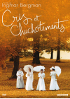 Cris et chuchotements - DVD