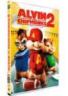 Alvin et les Chipmunks 2 (Édition Simple) - DVD