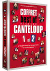 Canteloup, Nicolas - Best of 1 & 2 (Pack) - DVD