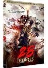 The 28 Heroes - DVD