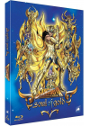 Saint Seiya : Soul of Gold - Blu-ray