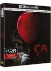 Ça (4K Ultra HD + Blu-ray + Digital HD) - Blu-ray 4K