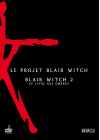 Projet Blair Witch, Le + Blair Witch 2 - Le livre des ombres (Pack) - DVD
