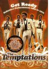 The Temptations - Get Ready - Definitive Performances 1968 to 1972 - DVD