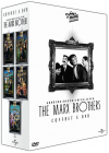 Coffret The Marx Brothers - 5 DVD - DVD