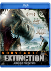 Extinction - Blu-ray