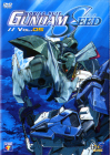 Mobile Suit Gundam Seed - Vol. 5 - DVD