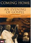 Coming Home: An Evening of Gospel - DVD