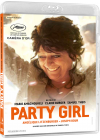 Party Girl - Blu-ray