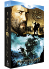 King Rising + Pathfinder - Le sang du guerrier (Pack) - Blu-ray
