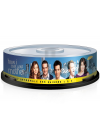 How I Met Your Mother - L'intégrale des saisons 1 à 8 (Coffret Spindle) - DVD