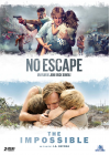 No Escape + The Impossible (Pack) - DVD