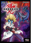 Bakugan Battle Brawlers - Saison 1 - Volume 2 - DVD