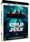 Cold in July (Juillet de sang) - Blu-ray