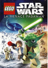 Star Wars LEGO : La menace Padawan - DVD