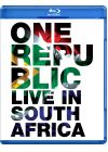 OneRepublic - Live in South Africa - Blu-ray - Sortie le 23 février 2018
