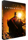 Batman Begins (Édition SteelBook) - Blu-ray