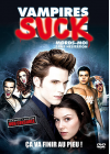 Vampires Suck - Mords-moi sans hésitation (Version longue non censurée) - DVD