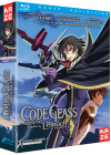 Code Geass - Lelouch of the Rebellion - Intégrale Saison 1 - Blu-ray