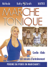 Kathy Smith - Marche tonique - DVD
