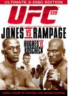 UFC 135 : Anderson Jones vs Rampage - DVD