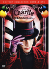 Charlie et la chocolaterie (Édition Collector) - DVD