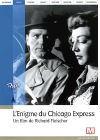 L'Enigme du Chicago Express - DVD