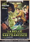 La Belle de San Francisco (Édition Collection Silver) - DVD