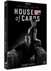 House of Cards - Saison 2 (DVD + Copie digitale) - DVD