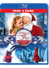 Miracle sur la 34ème rue : Le film original de 1947 + la version de 1994 (Pack 2 films) - Blu-ray