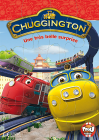 Chuggington - Une très belle surprise (Puzzle-magnet) - DVD