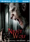 Night Wolf - Blu-ray