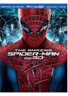 The Amazing Spider-Man (Combo Blu-ray 3D + Blu-ray + DVD) - Blu-ray 3D